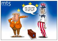 Đức kêu gọi hệ thống thanh toán độc lập với Hoa Kỳ