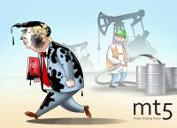 Иран не планирует сокращать нефтедобычу из-за санкций США