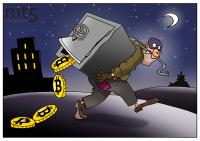 У хакеров один закон — мы работы не боимся, но работать не пойдем!