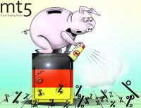 ЕЦБ следует изменить стратегию в отношении ставок – банки ФРГ