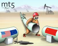 Иран нашел новых покупателей своей нефти