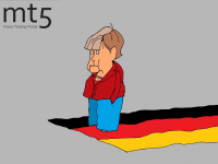 German chancellor to leave politics in 2021