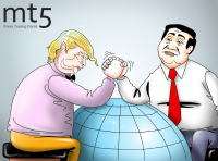 US-China trade relations remain tense