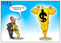 Macron sees no alternative to US dollar