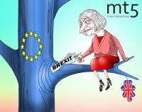 Соглашение по Brexit выгодно Брюсселю больше, чем Лондону – Трамп