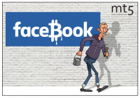 فيسبوك تستحوذ على أول شركة ناشئة في تقنية بلوك تشين