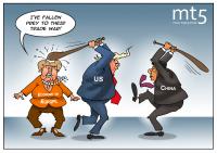 الاقتصاد العالمي على حافة الركود؟