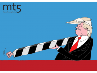 Trump delays imposition of further tariffs on Chinese goods