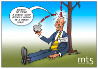 Apple and Goldman Sachs to jointly launch credit card