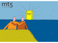 Barrick Gold reviews opportunity to merge with Newmont