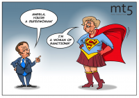 Losses from sanctions against Russia estimated
