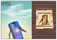China's Huawei sues US over ban on products