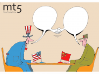 US demands China to keep yuan stable