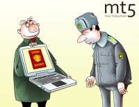 Russia adopts digital rights law