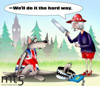 UK should expect no-deal Brexit
