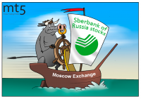 Moscow Exchange Index continues to grow