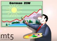 Индекс экономических настроений ZEW в Германии демонстрирует подъем