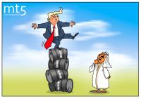 Нефть конкретно поднялась в цене, но скоро может оказаться на дне