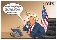 AS dan China menuju kesepakatan perdagangan