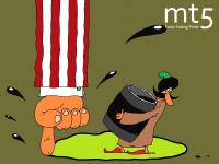 Америка не сможет сократить экспорт иранской нефти до нуля