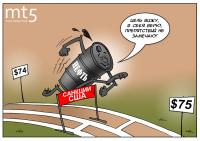 Сейчас у нефти есть повод для роста, но в перспективе всё непросто...