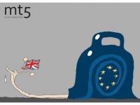 Proses berkepanjangan Brexit mempengaruhi investasi Inggris