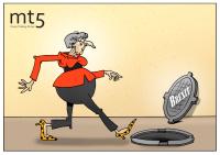 Theresa May's resignation seems inevitable