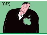 Компания Huawei поддержала Apple