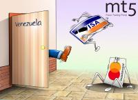 Venezuela to ditch Visa, MasterCard