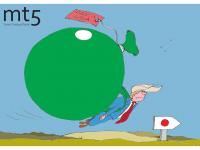 US urges Japan to balance trade