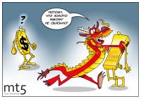 Нужно больше золота, или китайские запасы набирают массу