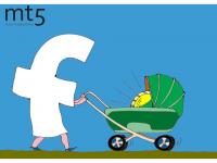 Facebook推出加密货币