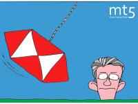 Реализация планов HSBC потребовала отставки руководителя