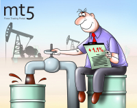Горячий сентябрь: США нарастят добычу сланцевой нефти на 1,1%