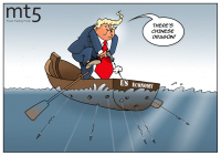 Anti-China rhetoric causes harm to US economy