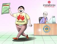 US postpones sanctions against Huawei