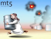 Эр-Рияд: готовьтесь к скачку нефтяных цен