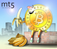 Криптовалюты – ловкий трюк. Плохо тем, кто попался на этот крюк