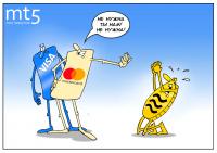 Visa и Mastercard: разошлись наши пути, Libra, мы должны уйти...