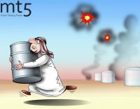 Riyadh warns of soaring oil prices