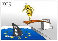Британия: Экономику ждёт рецессия, перспективы фунта — мрачные