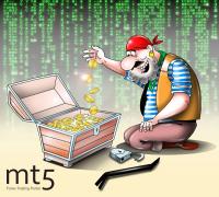 Биткоин – «магнит» для кибермошенников