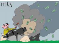 中国扩大其美元债务的规模