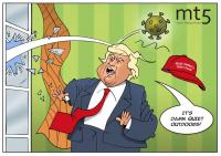 Trump có khả năng mở lại nền kinh tế Mỹ