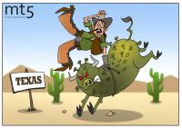 Texas slides into crisis due to coronavirus