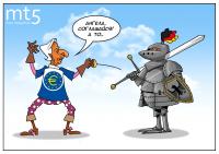 ЕЦБ никак не может понять, что Германия устала всем помогать