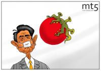 Экономический апокалипсис — в режиме экономии теперь живёт Япония