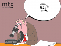 Oil production sinks to 18-year low