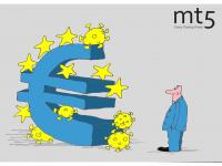 EZB gibt genaue Risikobewertung für Wirtschaft der Eurozone
