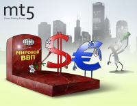 Weltbank erwartet, dass das globale BIP um 5,2% schrumpfen wird